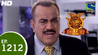 Video CID - सी ई डी - DCP Chitrole Ki Shaadi - Episode 1212 - 5th April 2015 download MP3, 3GP, MP4, WEBM, AVI, FLV Agustus 2018