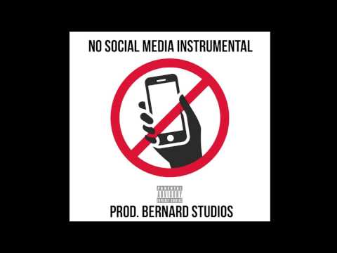 No Social Media INSTRUMENTAL (Wiz Khalifa) // Prod. BernardS