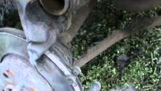 видео Прокачка тормозов на автомобилях ВАЗ