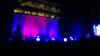 System Of A Down - Radio/Video [HD] - Argentina 5/10/2011 Club GEBA