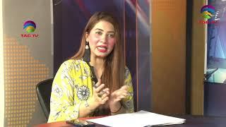 TAG TALK KARACHI Discussion on TAG TV Pakistan Bureau