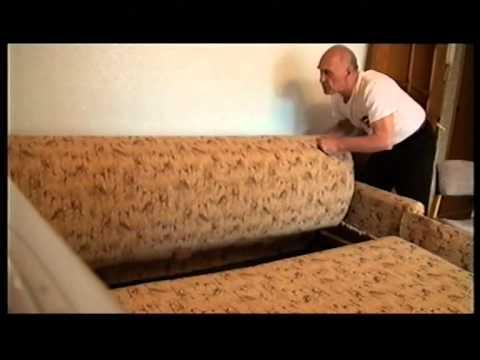 видео: Мои диваны