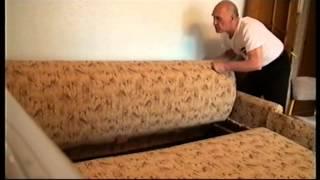 Мои диваны(Это коллекция диванов ручной работы мастера из Москвы первый диван называется лягушка под его сиденьем..., 2012-07-16T19:31:25.000Z)