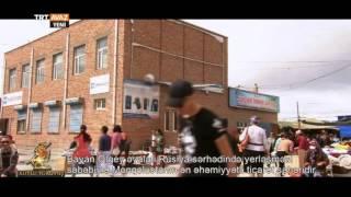 Moğolistan'ın Bayan Olgey Eyaleti'ni Gezelim - Orhun'dan Malazgirt&#
