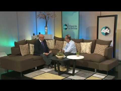 Entrevista El Canal de las Noticias 44