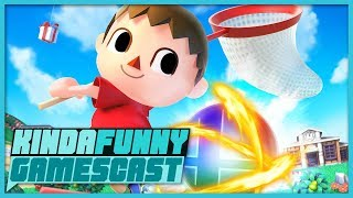2018 Nintendo Predictions (w/GameXplain) - Kinda Funny Gamescast Ep. 154