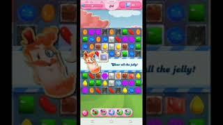 Level 1520 Candy Crush Saga