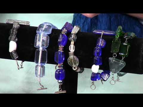 Fancy Glass Jewelry