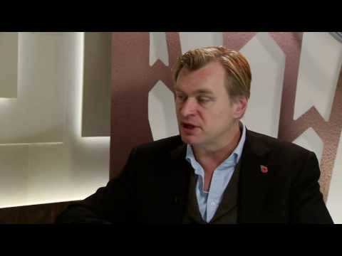 How Christopher Nolan Develops Story Ideas