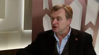 How Christopher Nolan Develops Story Ideas