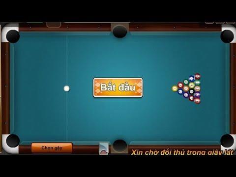 Bida zingplay, pool zingplay game trailer youtube.