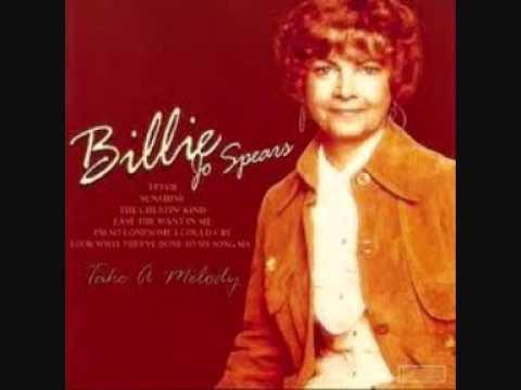 Billie Jo Spears- It's a Heartache