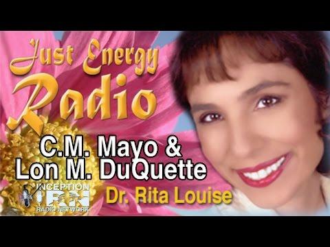 C.M. Mayo & Lon M. DuQuette - What is Ceremonial Magic? - Just Energy Radio