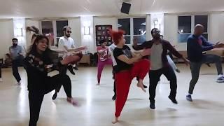 SIMMBA: Mera Wala Dance | Ranveer Singh, Sara Ali Khan | Dance Cover | Choreography