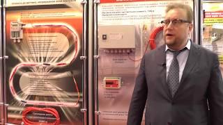Видео-обзор стенда ''PROCAB-Ex извещатель пожарный многоточечный'' на выставке Securika Moscow 2019