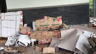 Bongkar Bongkar Di Blitar, Real Testy Pengriman Furniture Jepara Terpercaya