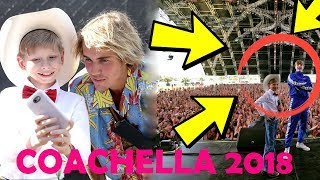 Yodeling Kid Mason Ramsey Performs With Justin Bieber At Coachella 2018 *LIVE* (Full Performance)