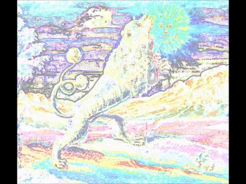 FrEe RadiCAls - Fissile Lion Eating the Sun