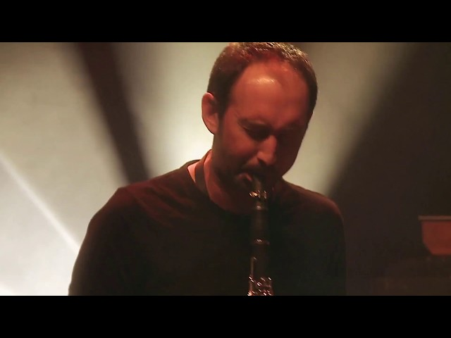 FLEUVES - Live @ Stéréolux / Festival Eurofonik #6