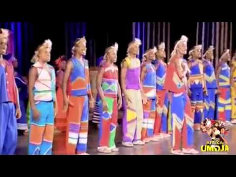 Africa Umoja official video
