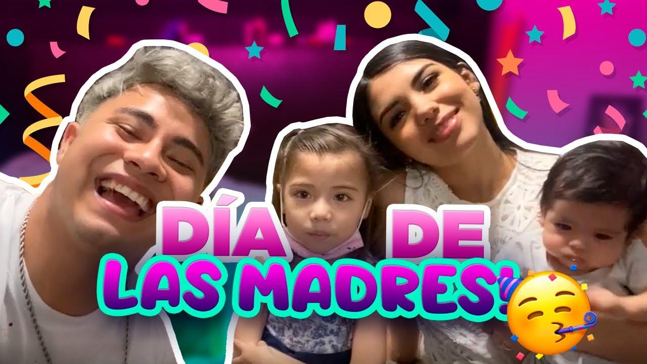 ESPECIAL DEL DÍA DE LAS MADRES | La Familia Niño: Javetas, Sofía Donoso, Blanchelle y Abril