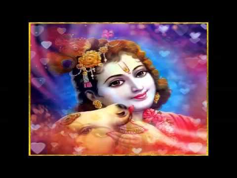 Krishna - Devotional - Enchanting song on Lord Krishna
