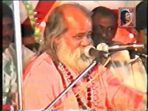 Part -2 | Lafra-Kutch | Param Pujya Shri Narayan Swami, Shri Laxman Barot | 9-4-1995