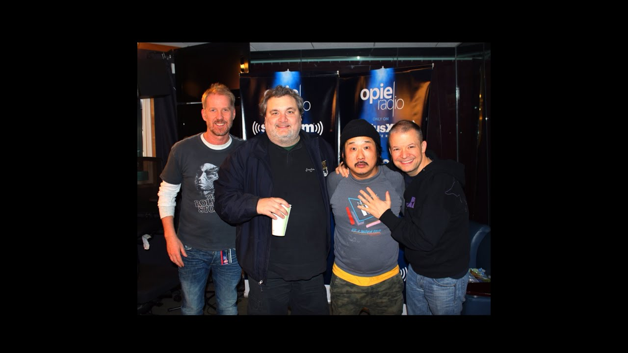 Artie Lange Told Joe Rogan Heroin Withdrawals Almost Made Him ...