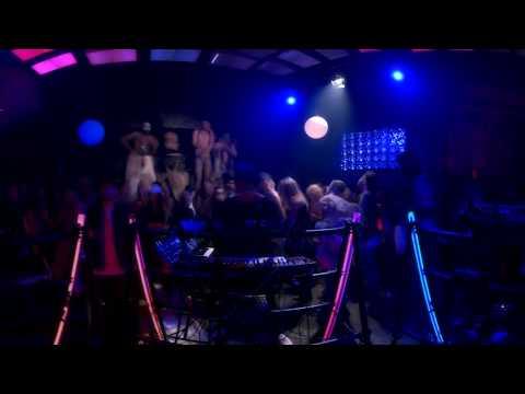 Boiler Room & Google Pixel - VR Dancefloors: Techno in Berlin 360 Film