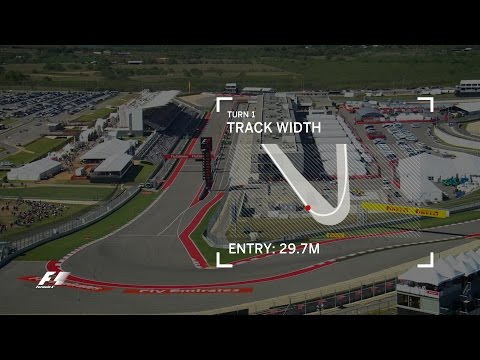 What Makes Austin's Turn 1 So Special? | US Grand Prix 2016