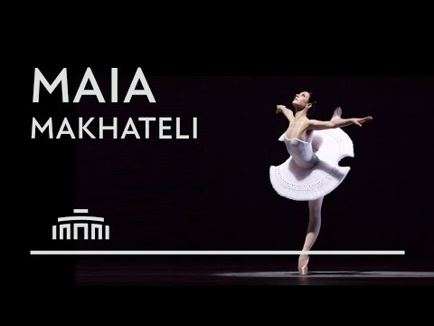 Maia Makhateli | Principal at Dutch National Ballet