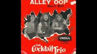 cocktail trio - Alley oop