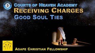 301 - 8: Benefits of Soul Ties