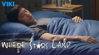 Where Stars Land - EP17 | Injured Lee Je Hoon [Eng Sub]