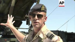 Popular Videos - Military airbase & Soldier