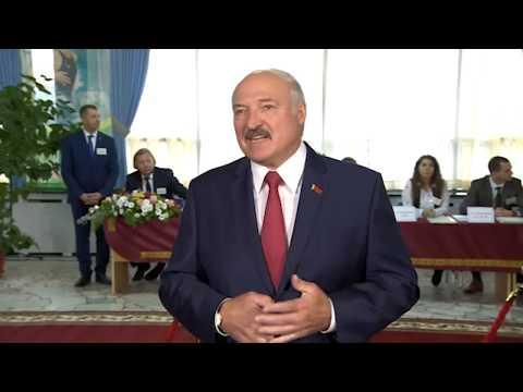 Лукашенко: Отвернём им головы и выкрутим им руки / 18+