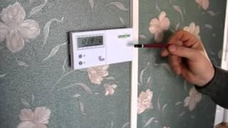 видео GSM регуляторы температуры
