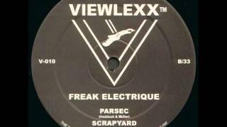 Freak Electrique - Parsec