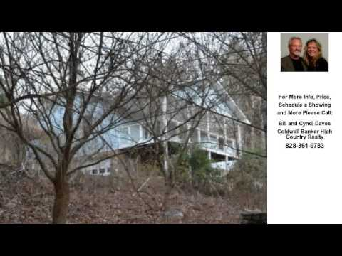 2165 Bill Brown Cove, Hiawassee, GA Presented by Bill and Cyndi Daves.