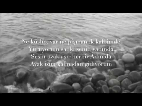Kazım Koyuncu - İşte gidiyorum Lyrics