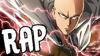 "SAITAMA RAP | ""One Punch"" | RUSTAGE [One Punch Man Rap]"