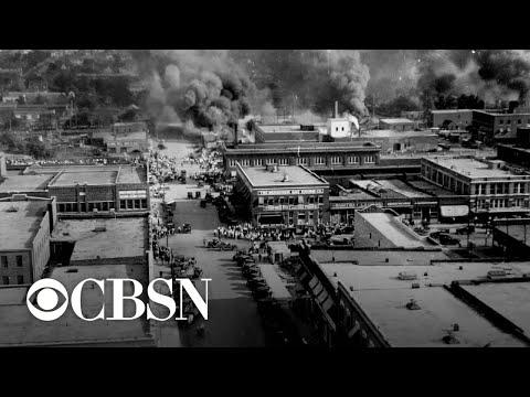 """Tulsa 1921: An American Tragedy"""