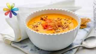 Как приготовить антипростудный суп? – Все буде добре. Выпуск 895 от 12.10.16