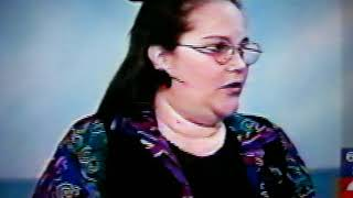 Rose Mary Denney on TV Channel 3 (WRCB-TV) NBC network