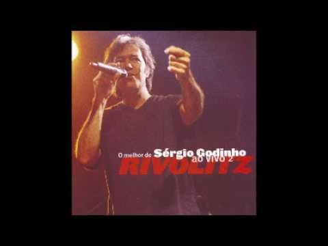 Sergio Godinho - O melhor ao vivo 2 no Rivolitz