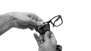 Oakley Holbrook Lens Replacement & Installation Instructions