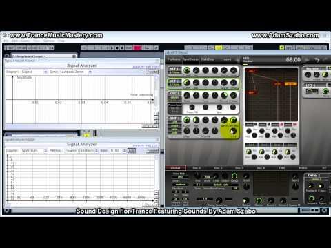 Zebra2 XMF Cross Modulation Filter)