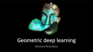 Geometric Deep Learning | Michael Bronstein || Radcliffe Institute thumbnail