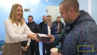 Harakatlar ''Qozonish ta'mirlash'' LCD''Atmosfera'', Vishnevoe, vul.\ , 30.12.2017 Yevropa G.