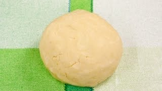 Песочное тесто видео рецепт(На странице http://za100le.ru/baking/shortcrust-pastry.html Вас ждут подробные фото и ингредиенты этого рецепта., 2013-02-09T08:00:36.000Z)